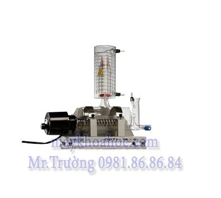 máy cất nước 1 lần lab-sil ấn độ opti-m-4