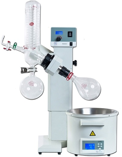 hệ thống cô quay chân không labtech ev311-v