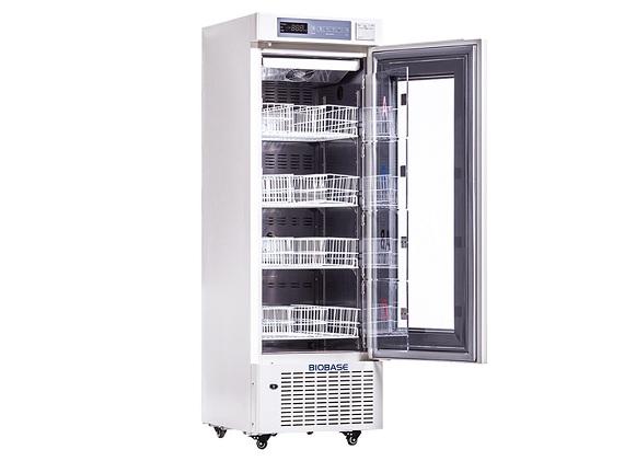 Tủ lưu trữ máu Biobase BXC-V120B,BXC-V160B,BXC-V210B,BXC-V250B,BXC-V310B và BXC-V400B
