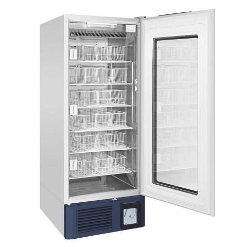 Tủ lưu trữ máu,vacxin Haier HXC-608 dung tích 608 lít
