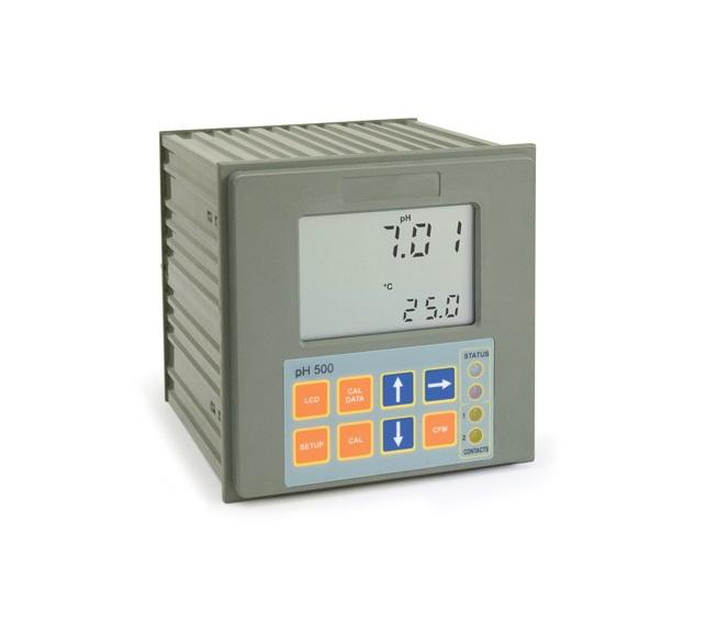 Bộ điều khiển pH 1 điểm cài đặt Hanna PH500111-2