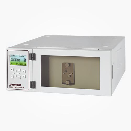 Đầu dò PDA UV-Vis Detector cho máy sắc ký lỏng S3350 hãng Sykam