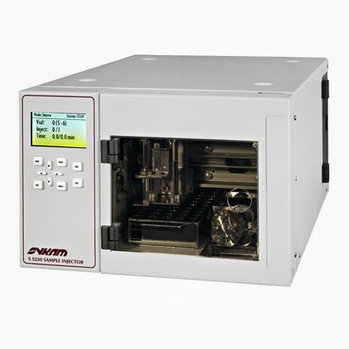 Bơm Mẫu Tự Động Cho Máy HPLC S5250 Hãng Sykam