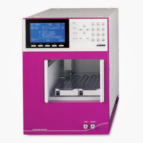 Bơm Mẫu Tự Động Cho Hệ Thống HPLC Sykam S5200
