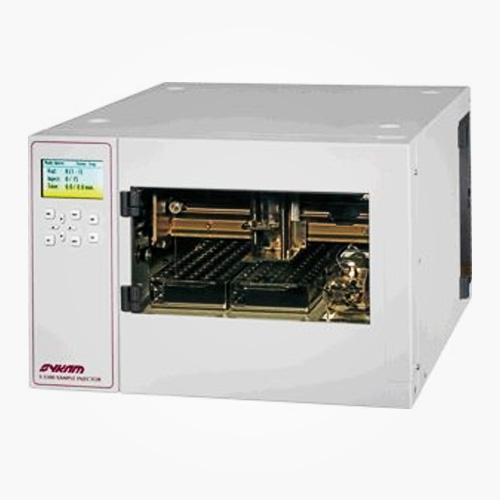 Bơm mẫu tự động cho hệ thống HPLC S5300 hãng Sykam