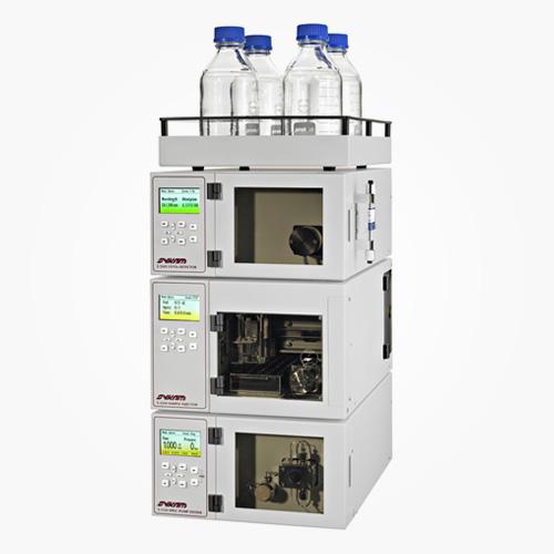 Hệ thống sắc ký lỏng cao áp HPLC Sykam - Đức S500
