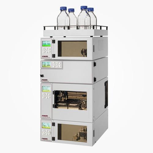 Máy Sắc Ký Lỏng Cao Áp Cao Áp HPLC Sykam S600