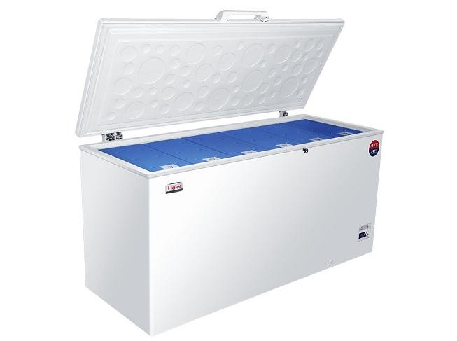 Tủ Lạnh Bảo Quản Vacxin, Dược Phẩm Haier HBC-260