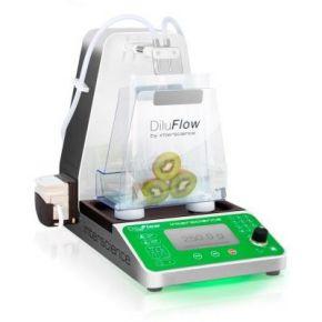 máy chiết rót định lượng môi trường interscience DiluFlow Elite SP