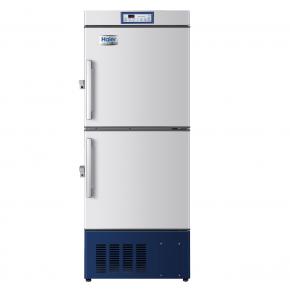 Tủ lạnh âm sâu -40 haier DW-40L348 dung tích 348,2 cánh