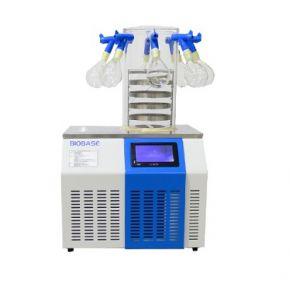 Máy Sấy Lạnh (Đông khô) Pilot Để Bàn Biobase BK-FD10PT - Trung Quốc,giá rẻ